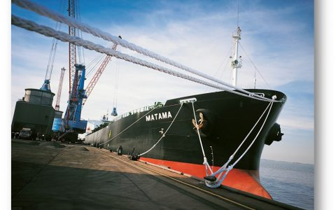 High-reliable Ship cables
